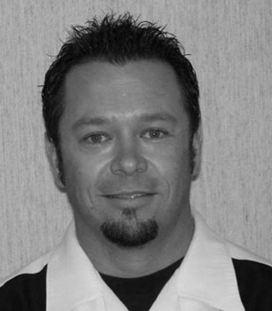 Shane Schneider