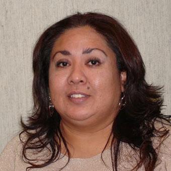Teresa Zamora
